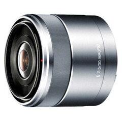 【送料無料】ソニー E 30mm F3.5 Macro SEL30M35 (Sony 交換レンズ)