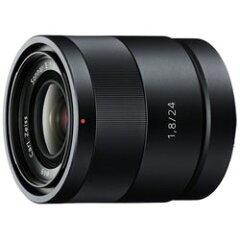 【送料無料】ソニー Sonnar T* E 24mm F1.8 ZA SEL24F18Z (Sony 交換レンズ) 《発送の目安:約1...