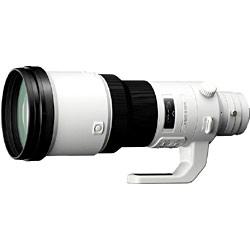 ソニー 500mm F4 G SSM SAL500F40G 【代引不可】 《受注生産》