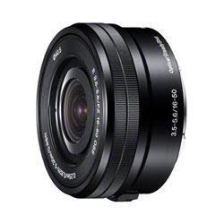 【送料無料】【あす楽】 ソニー E PZ 16-50mm F3.5-5.6 OSS SELP1650