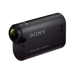 【送料無料】【あす楽】 ソニー デジタルHDビデオカメラレコーダー HDR-AS15(B) ブラック