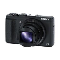 【送料無料】ソニー Cyber-shot DSC-HX50V B ブラック 《5月17日発売予定》