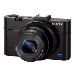 【送料無料】【あす楽】 ソニー Cyber-shot DSC-RX100M2 (Sony コンパクトデジタルカメラ)