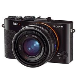 【ショッピングクレジット20回まで分割金利手数料無料】【あす楽】 ソニー Cyber-shot DSC-RX1R