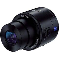 【送料無料】【あす楽】 ソニー Cyber-shot DSC-QX100 B ブラック