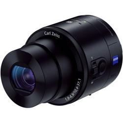 【送料無料】ソニー Cyber-shot DSC-QX100 B ブラック