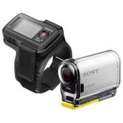 【送料無料】【あす楽】 ソニー デジタルHDビデオカメラレコーダー HDR-AS100VR (Sony ビデオカ...