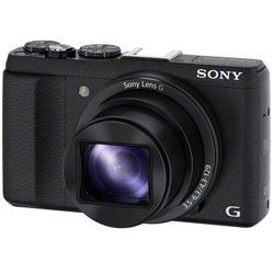 【送料無料】【あす楽】 ソニー Cyber-shot DSC-HX60V (Sony コンパクトデジタルカメラ)