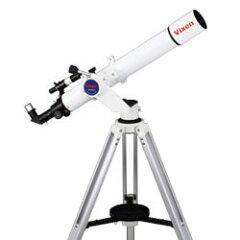 【送料無料】ビクセン 天体望遠鏡 ポルタII-A80Mf 屈折式経緯台