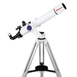 【送料無料】【あす楽】 ビクセン 天体望遠鏡 ポルタII-A80Mf 屈折式経緯台