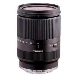 【送料無料】タムロン 18-200mm F/3.5-6.3 Di III VC (Model B011) ソニーNEX(Eマウント)用...