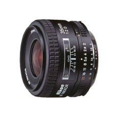 【送料無料】ニコン Ai AF Nikkor 35mm F2D
