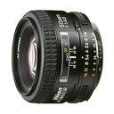 ◎ポイント3倍!Nikon Ai AF Nikkor 50mm F1.4D 《14時間限定!エントリーで全ショップポイント...