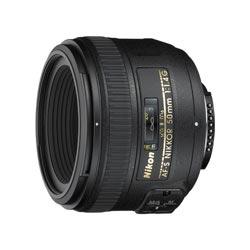 【送料無料】ニコン AF-S NIKKOR 50mm F1.4G (Nikon 交換レンズ)