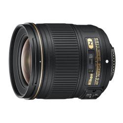 【送料無料】ニコン AF-S NIKKOR 28mm f/1.8G (Nikon 交換レンズ)