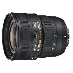【送料無料】【あす楽】 ニコン AF-S NIKKOR 18-35mm f/3.5-4.5G ED