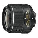 【送料無料】ニコン AF-S DX NIKKOR 18-55mm f/3.5-5.6G VR II 《2月発売予定》