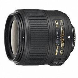 【送料無料】【あす楽】 ニコン AF-S NIKKOR 35mm f/1.8G ED (Nikon 交換レンズ)