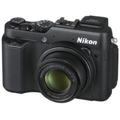 ニコン COOLPIX P7800 BK ブラック 《10月10日発売予定》