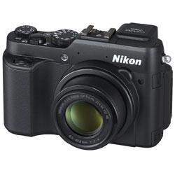 【送料無料】ニコン COOLPIX P7800 BK ブラック 《10月10日発売予定》