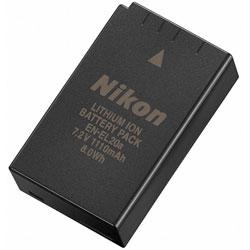 ニコン リチャージャブルバッテリー EN-EL20a 《4月発売予定》