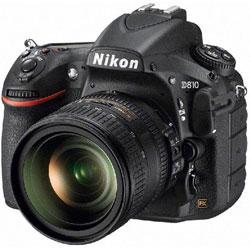 【ショッピングクレジット20回まで分割金利手数料無料】ニコン D810 24-85 VR レンズキット 《...
