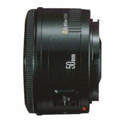 【あす楽】 キヤノン EF50mm F1.8 II (Canon 交換レンズ)