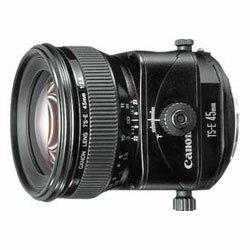 ◎キヤノン TS-E 45mm F2.8 《納期目安:2-3週間》 《デジカメオンライン》【smtb-u】
