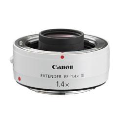 【送料無料】【あす楽】 キヤノン エクステンダー EF1.4X III