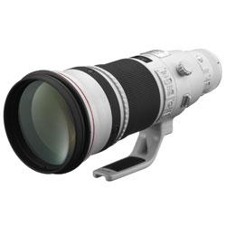 キヤノン EF500mm F4L IS II USM 《発送の目安:未定》 【smtb-u】