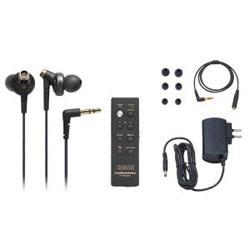 audio-technica デジタルワイヤレスヘッドホンレシーバーセットATH-DWL3300RE