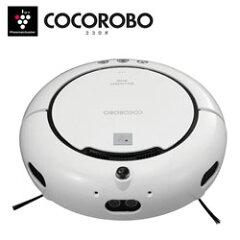 【送料無料】シャープ ロボット家電 COCOROBO RX-V60-W ホワイト系 ココロボ