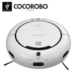 【送料無料】【あす楽】 シャープ ロボット家電 COCOROBO RX-V60-W ホワイト系 ココロボ