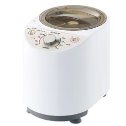 ツインバード コンパクト精米器 精米御膳 MR-E500W