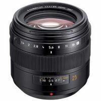 ◎ポイント最大6倍!Panasonic ライカ D SUMMILUX 25mm F1.4 ASP フォーサーズ用《納期:即納~...