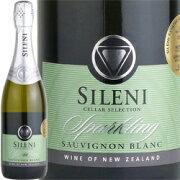 セラーセレクション スパーク ソーヴィニヨン・ブラン シレーニ・エステート ニュージーランド