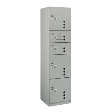 ダイケン 宅配ボックスBB3型 プッシュボタン錠タイプ(可変式) スチール扉 TBX-BB3N Nユニット(捺印付)