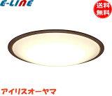★アイリス CL12DL-5.1WF-M LEDシーリングライト 12畳 cl12dl51wf「代引不可」「送料無料」