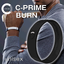 【海外販売用ページ】C-PRIME BURN ★ Free shipping ★ [ white / black / black ] Power band Wristband , Baseball Marathon Football Golf , made of Silicon , Tokyo Olympic 2020 [ C-PRIME Authorized dealer ]
