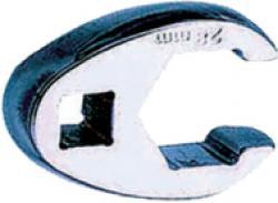 12.7mmクローフットレンチ 22mm JTC1926【自動車整備】【自動車工具】