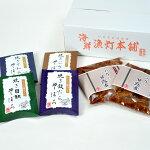 【ふるさと納税】閖上海鮮焼きそぼろ&甘露煮セット