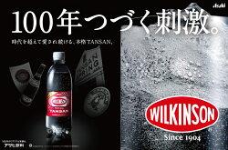 【ふるさと納税】 ウィルキンソン タンサン PET500ml×2箱 (48本入り) 炭酸水 送料無料 強炭酸 炭酸飲料 炭酸 ペットボトル アサヒ飲料 画像2