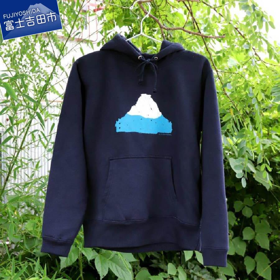 トップス, パーカー  M Mt.Fuji Hoodie