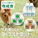 【ふるさと納税】飛騨 牧成舎 ヨーグルト 3種 11点セット...