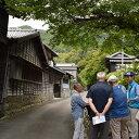 【ふるさと納税】a10-471 焼津の観光案内 花沢の里コース