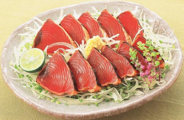 魚介類・水産加工品, カツオ a15-186