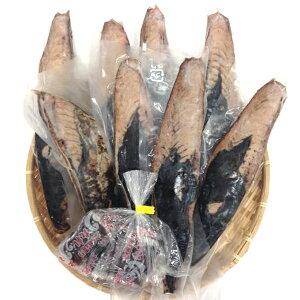 【ふるさと納税】a15-195 静岡県漁連 一本釣りかつお炭火焼(焼津産)セット