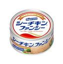 【ふるさと納税】a30-026 シーチキンファンシー1ケース...