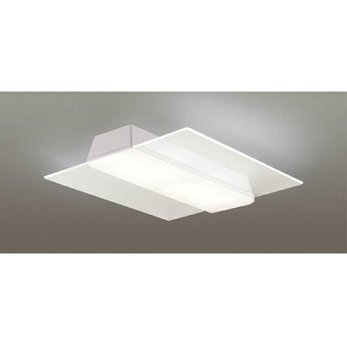【ふるさと納税】パナソニック AIR PANEL LED 角型 【雑貨・日用品・電化製品・パナソニック・LED・ライト】