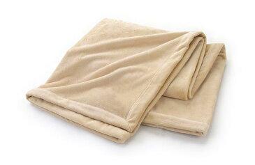【ふるさと納税】ペニーシルク 毛布(絹毛布)シングル